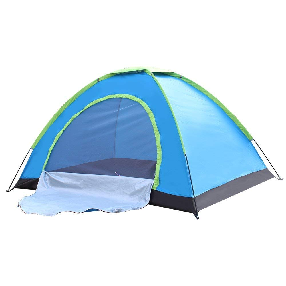 ASkyl Waterproof Polyester Camping and Outdoor Tent