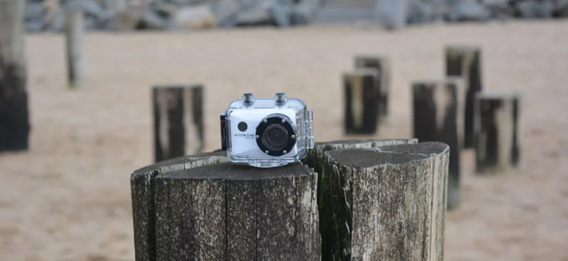 Best Action Camera Under Rs.10,000