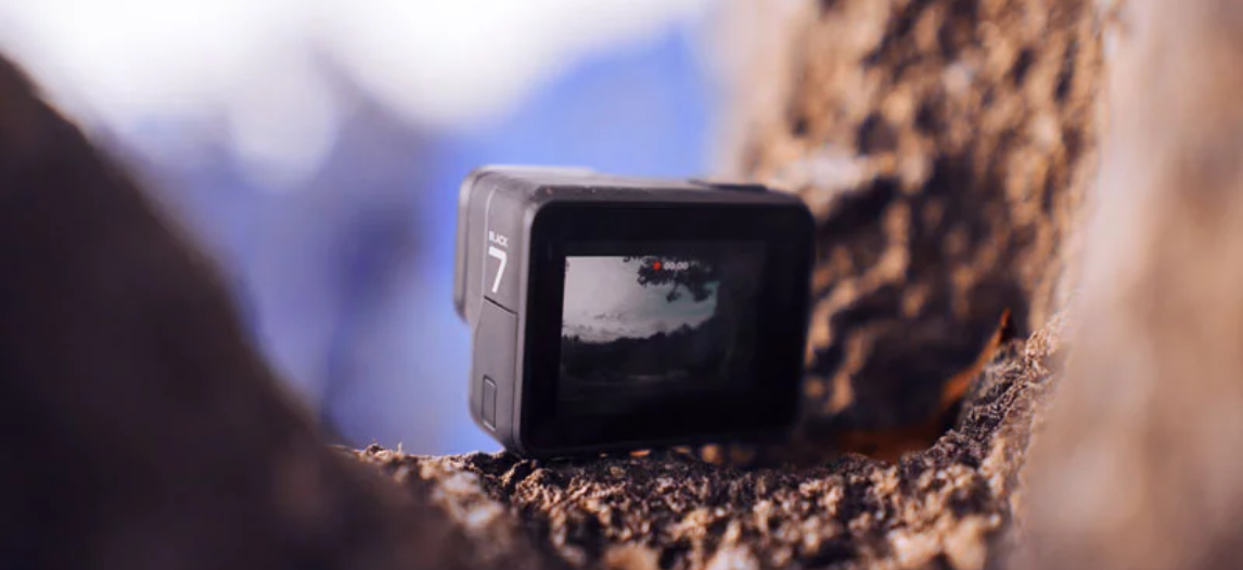 Best Action Camera Under Rs 5000