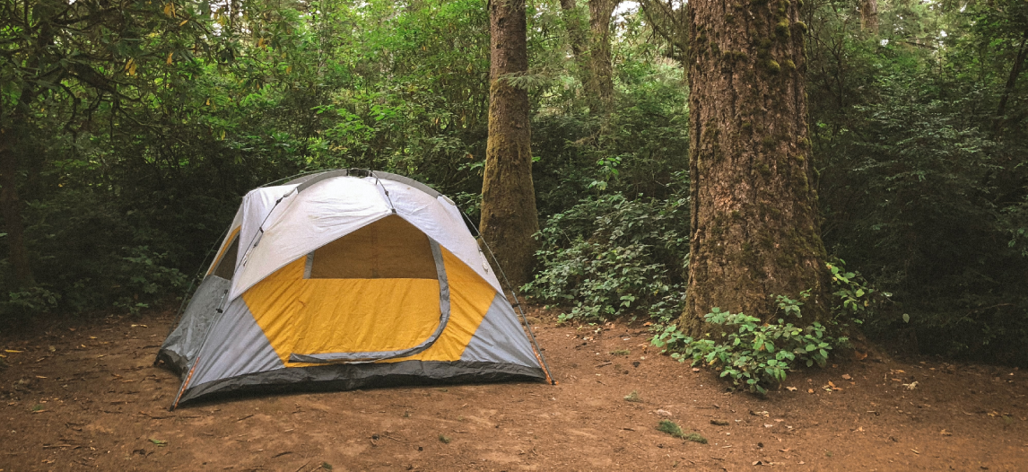 Best Camping Tents Under Rs1000