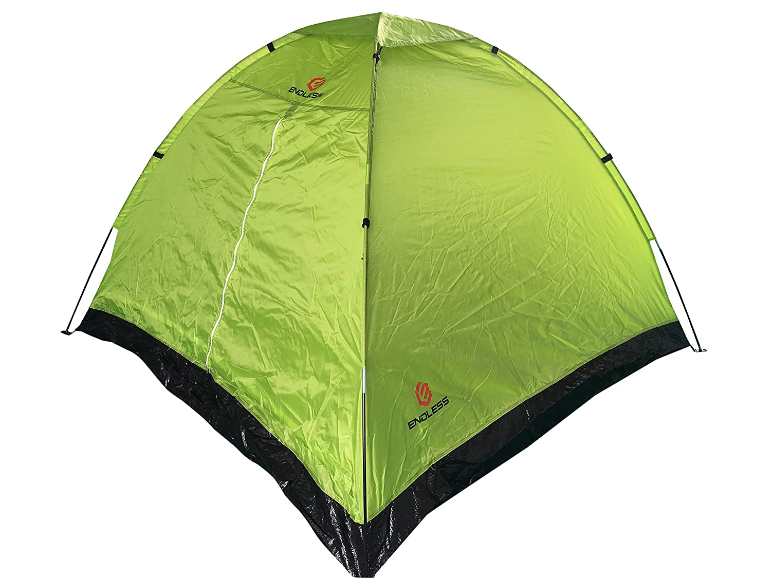 Endless Waterproof Camping Dome Tent