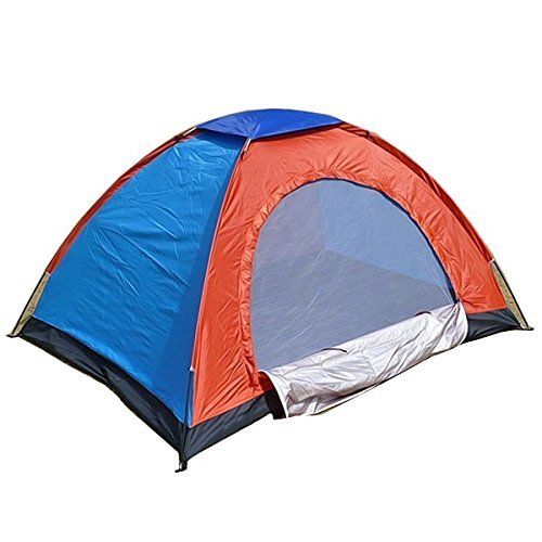 sagrach Polyester Portable Waterproof Tent