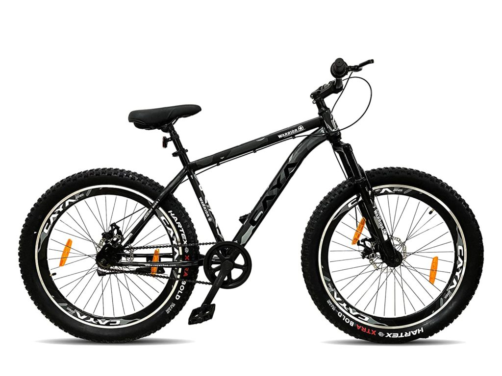 CAYA Bikes for Adults