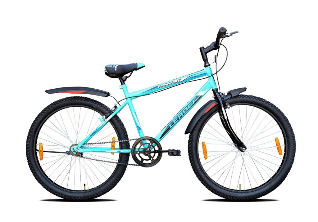 Leader Scout MTB 26T