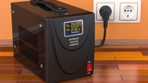 Best stabilizer for air conditioners in india